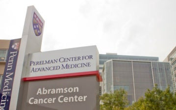 Penn Medicine Abramson Cancer Center