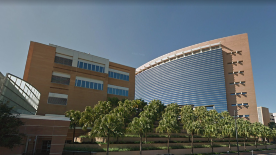 UF Health Cancer Center at Orlando Health