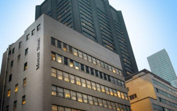mount sinai hospital new york city 100 great hospitals in